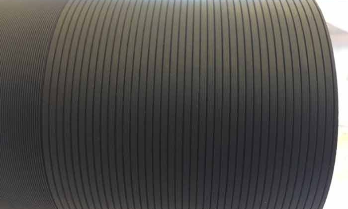 Rubber Rolls | Sandon Global